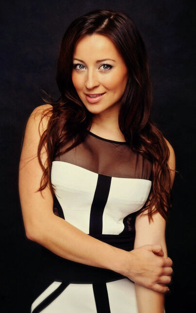 © 2015 Ashley Leggat